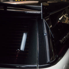 Mini Cooper R56  AG Style Vented Rear pillar