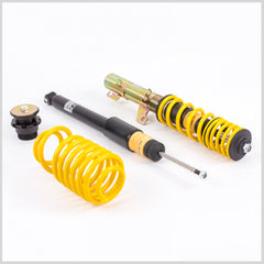 ST Coilovers ST XA galvanized steel (with adjustable damping and top mounts)