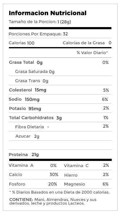 Proteína 2lb (QUEST) Banana Cream