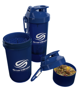 Termo 2GO ONE 800ml (SMARTSHAKE) Navy Blue