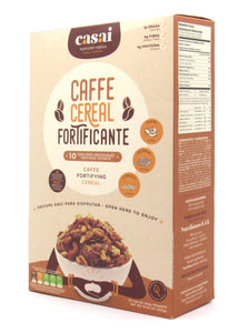 Cereal 300gr (CASAI) Caffe Fortificante