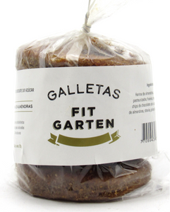 Galletas 120gr (FIT GARTEN)
