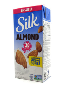 Leche Almendra 946ml (SILK) Original