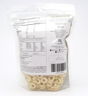 Cereal Mijo Pop 80gr (BIOPLAZA) Natural