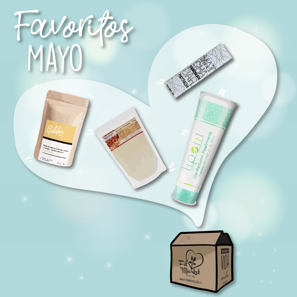 Fit Box Mayo Mamá (FIT MARKET SAS)