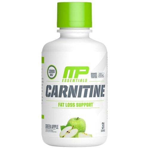 L Carnitine Core (MUSCLE PHARM) Green Apple