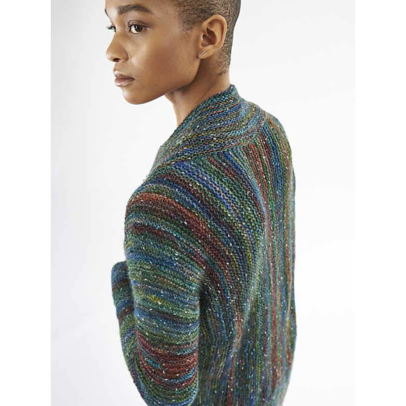Lovage Cardigan Kit