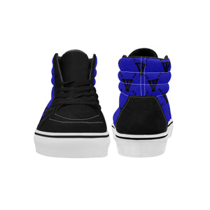 FV G5's-Hi Royal Blue/Black