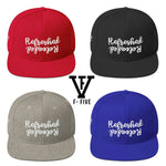 Refreshed Reloaded Snapback Hats