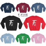 Fv Painted Sweatshirts