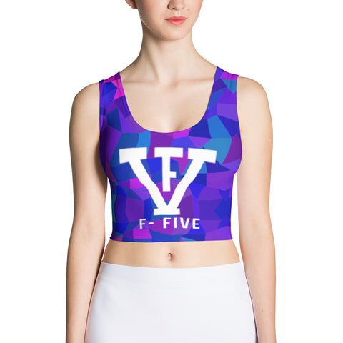 F-FIVE Crop Top
