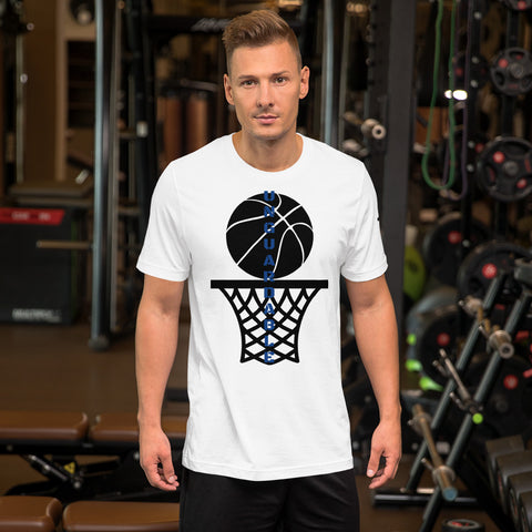 Unguardable Graphic Tee for Men