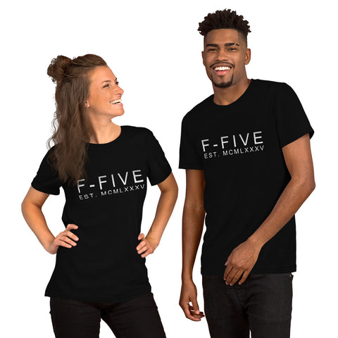 F-FIVE EST. MCM Short-Sleeve T-Shirt