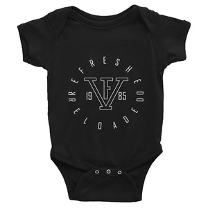 FV 1985 Graphic Bodysuit for Infants