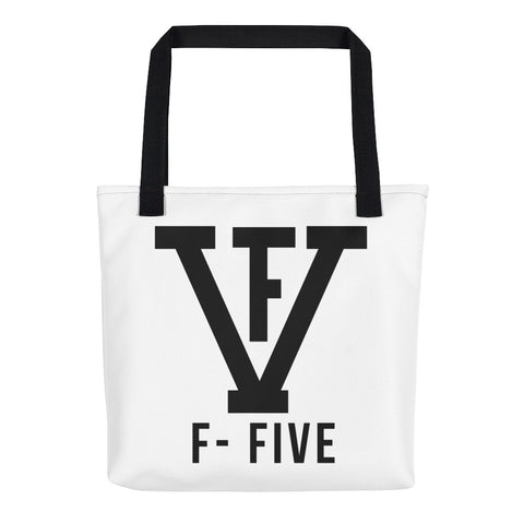 F-FIVE Tote bag