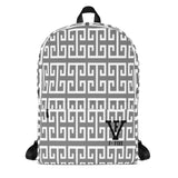 FV Silver Backpack