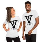 F-FIVE Short-Sleeve T-Shirt
