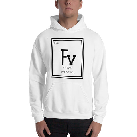 FV Element Hooded Sweatshirt