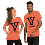 F-FIVE Short-Sleeve Unisex T-Shirt