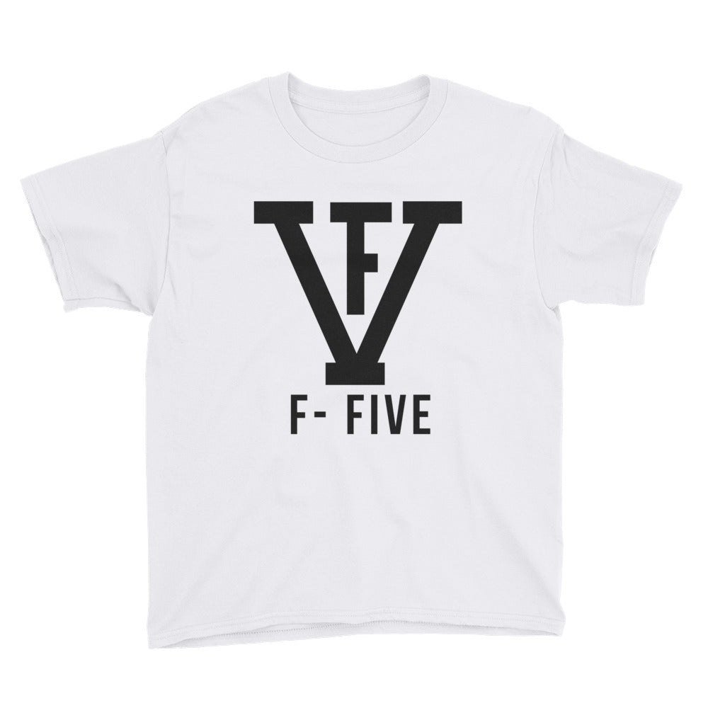 F-FIVE Youth Short Sleeve T-Shirt