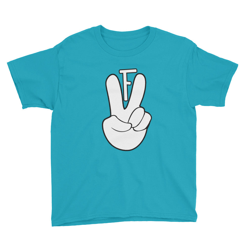FV Dueces Graphic Tee for Youth Kids