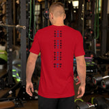 Lob City Graphic Tee for Men