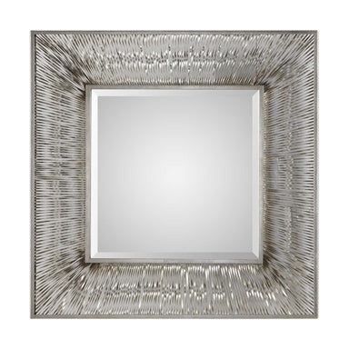 Jacenia Square Mirror