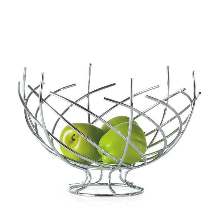 Crown Fruit Basket