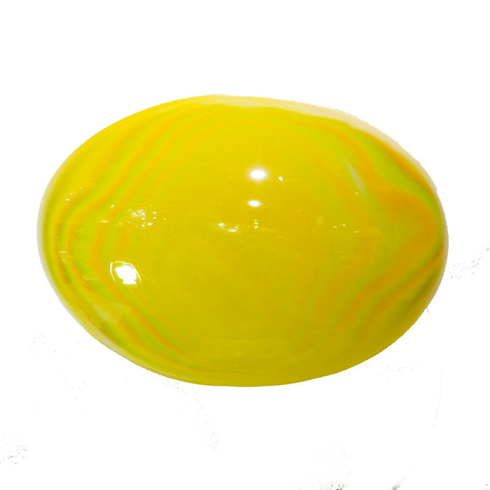 Yellow Colorstone Wall Art (Small)
