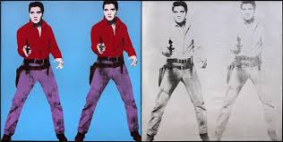 Elvis I and II, 1963-1964
