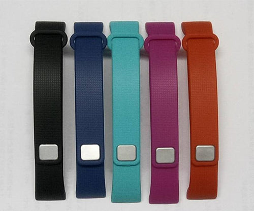 Losse bandjes - Premium activity tracker