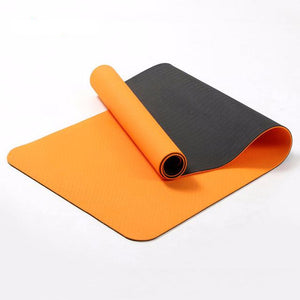 Yoga mat - anti slip
