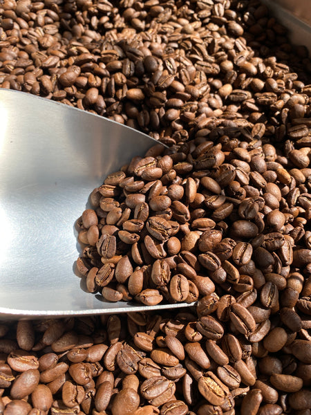 CSCR This Week: Fair Trade, Organic Yirgacheffe