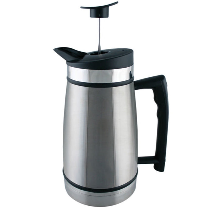 48 oz Stainless Steel French Press