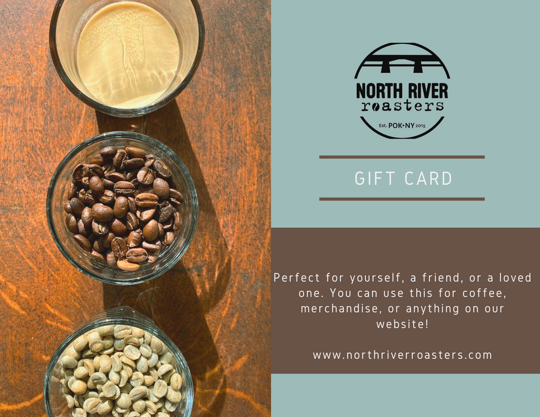 North River Roasters Gift Card