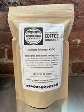 Fair Trade and Volcanic* Grown Sumatra Takengon - 12 ounce bag