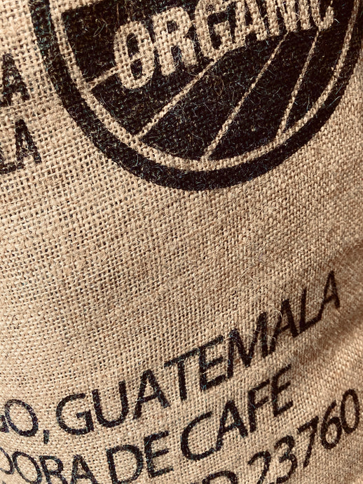 Fair Trade and Volcanic* Guatemala, Chajul Flor De Maiz - 12 ounce bag