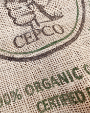 Fair Trade and Volcanic* Grown Oaxaca, Mexico CEPCO - 12 ounce bag