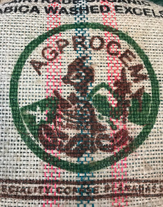 Fair Trade, Volcanic* Colombia Tolima AGPROCEM - 12 ounce bag