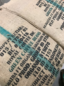 Fair Trade Organic Sumatra - 12 ounce bag
