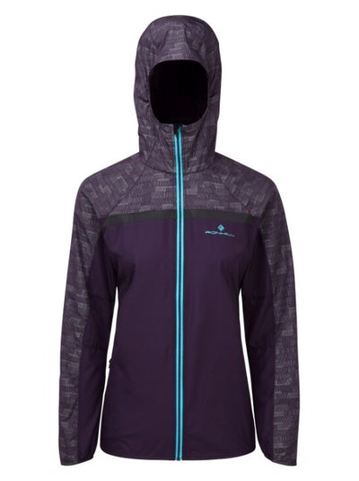 Ronhill ladies afterlight jacket