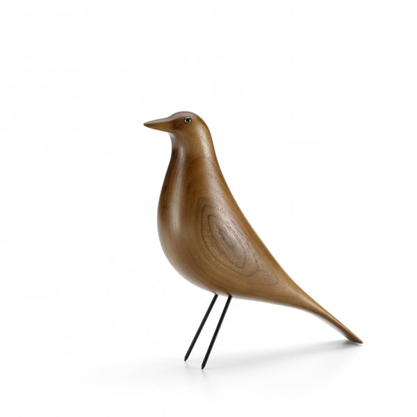 Eames house bird walnut, the newest addition to the Vitra accessories!
