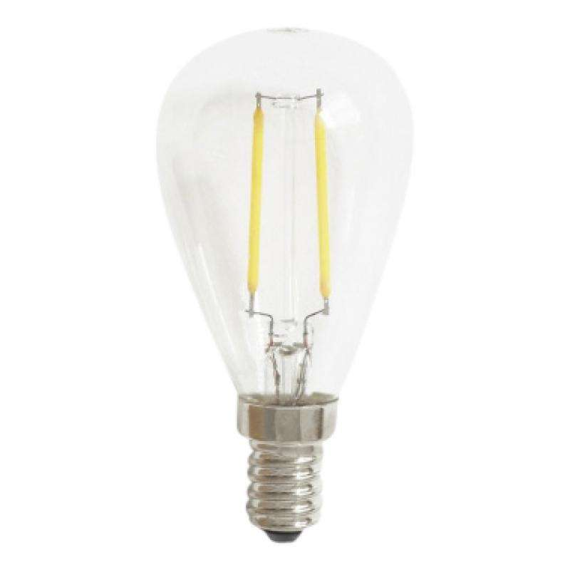 New Works Copenhagen E14 bulb for Karl-Johan table lamp