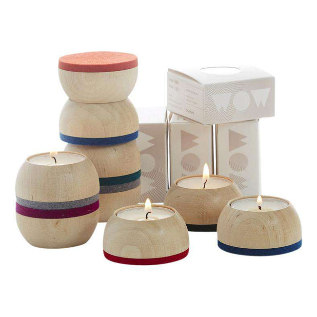 Wow tealight holder