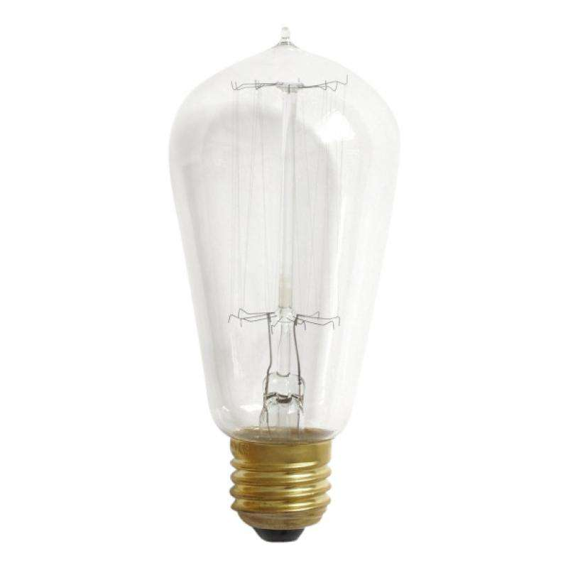 New Works Copenhagen E27 bulb for Bowl table lamp