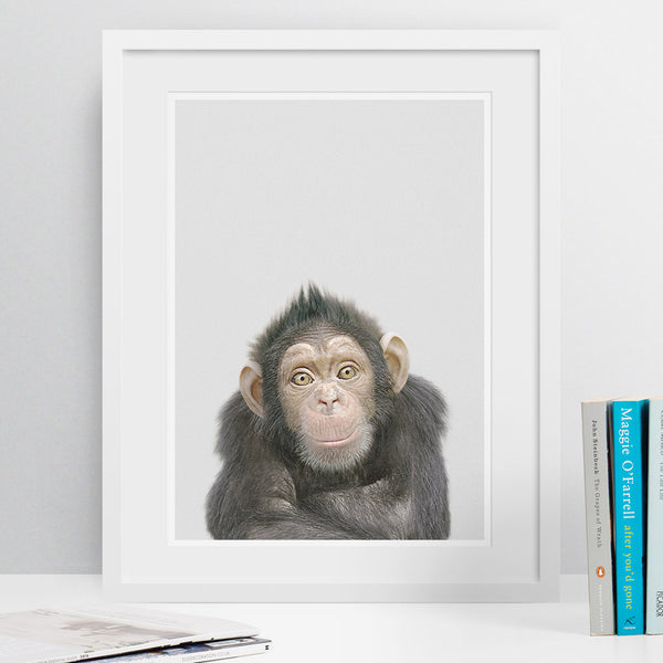monkey-pictures-for-the-nursery-by-strawberry-valley-prints-ltd