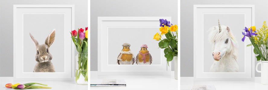 animal art pictures