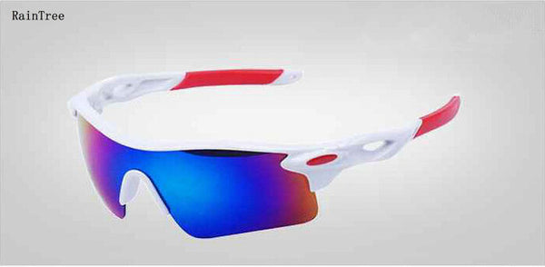 Unisex Sport Cycling Glasses Multi Color