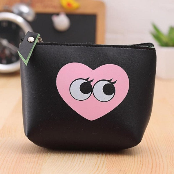 Candy Color coin purse for Women