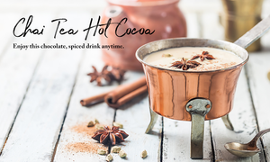 Chai Tea Hot Cocoa